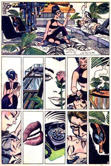 Nick Fury: Agent Of SHIELD #2, 1968
