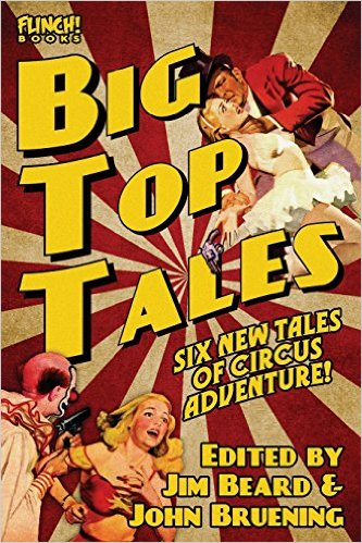 Big Top Tales
