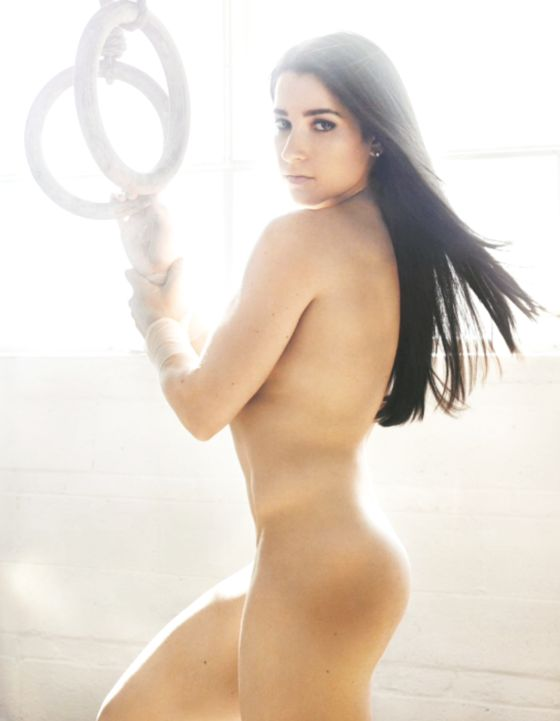 Aly-Raisman-Nude-7